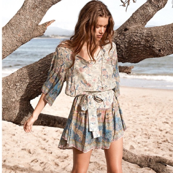 22ae719692c1 Spell & The Gypsy Collective Dresses | Spell The Gypsy Oasis Mini ...